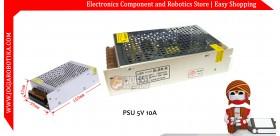 PSU 5V 10A merk MINGMA