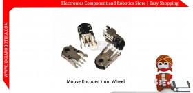 Mouse Encoder 7mm