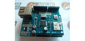 Arduino Ethernet Shield R3