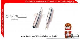 Mata Solder 900M-TI 936 Soldering Station