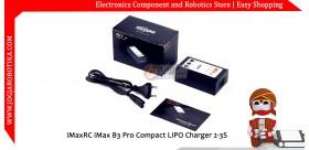 iMaxRC iMax B3 Pro Compact LIPO Charger 2-3S