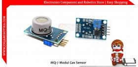 MQ-7 Modul Gas Sensor