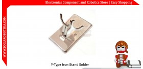 Y-Type Iron Stand Solder