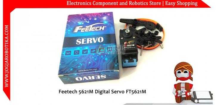 Feetech 5621M Digital Servo
