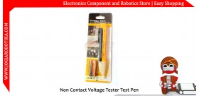 Non Contact Voltage Tester Test Pen
