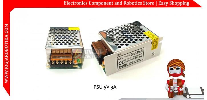 PSU 5 volt 3a
