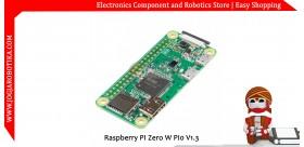 Raspberry PI Zero W PI0 V1.3
