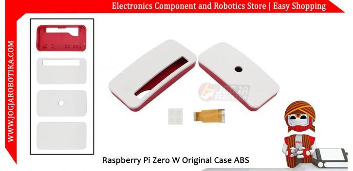 Raspberry Pi Zero W Original Case ABS