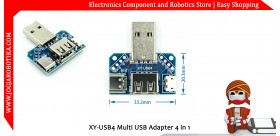 XY-USB4 Multi USB Adapter 4 in 1