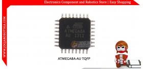 ATMEGA8L-8AU TQFP
