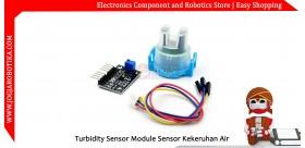 Turbidity Sensor Module Sensor Kekeruhan Air