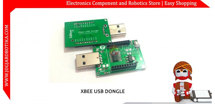 XBEE USB DONGLE