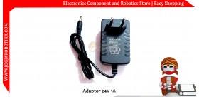 Adaptor 24V 1A