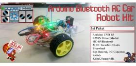 Arduino BT