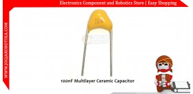 100nF Multilayer Ceramic Capacitor