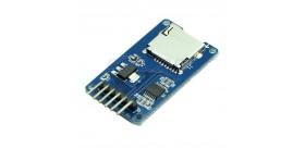 Arduino microSD Card Module