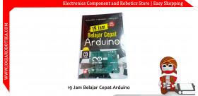 19 Jam Belajar Cepat Arduino
