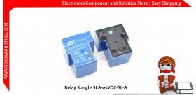 Relay Songle SLA-05VDC-SL-A