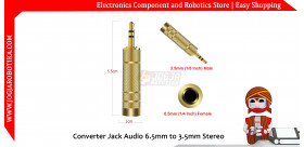Jack Audio Mini Stereo Male 3.5mm Silver Metal