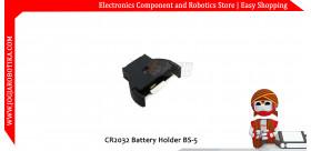 CR2032 Battery Holder BS-5