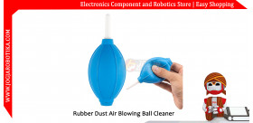 Rubber Dust Air Blowing Ball Blower Karet Pembersih Penyemprot Debu
