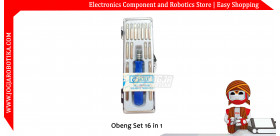 Obeng Set 16 in 1