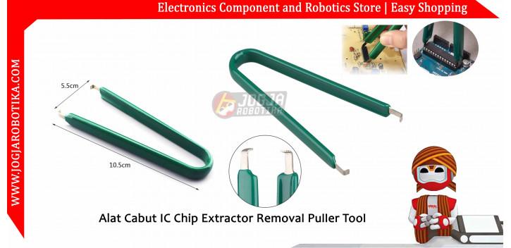 IC Extractor / Alat Pencabut IC