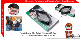 Alat Cabut IC Chip Extractor Removal Puller Tool