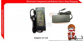 Adaptor 5V 10A