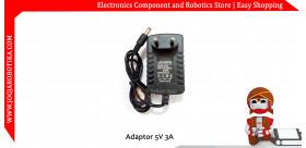 Adaptor 5V 3A