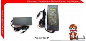Adaptor 12V 8A