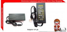 Adaptor 12V 3A