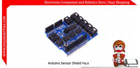 Arduino Sensor Shield V4