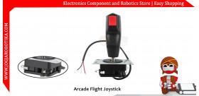 Arcade Flight Joystick