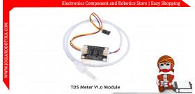 TDS Meter V1.0 Module Water Quality Tester