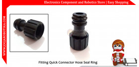 Fitting Quick Connector Hose Seal Ring
