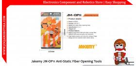 Jakemy JM-OP11 Anti-Static Fiber Opening Tools