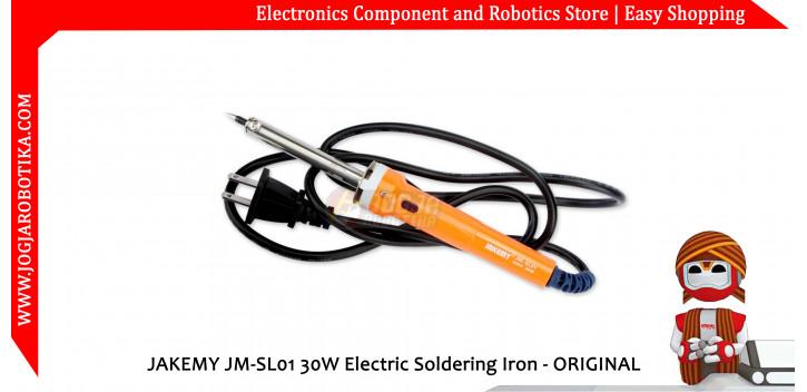 JAKEMY JM-SL01 30W Electric Soldering Iron - ORIGINAL