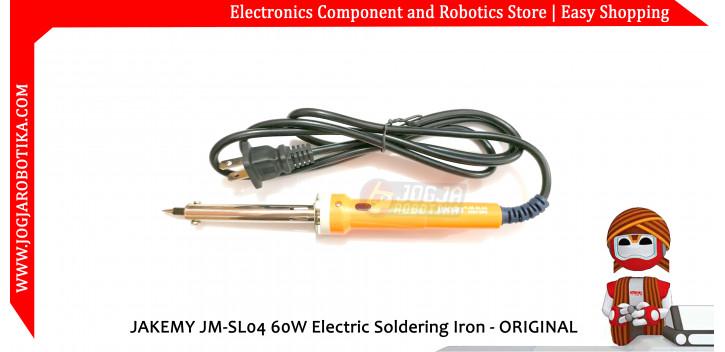 JAKEMY JM-SL04 60W Electric Soldering Iron - ORIGINAL