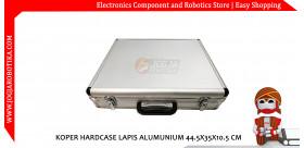 Koper Alumunium 45x32.5x11.5 Cm