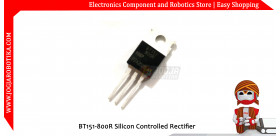 BT151-800R Silicon Controlled Rectifier
