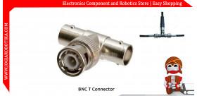 BNC T Connector