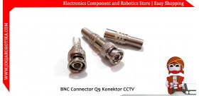 BNC Connector Q9 Konektor CCTV