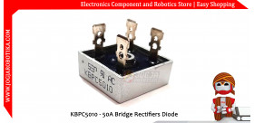 KBPC5010 - 50A Bridge Rectifiers Diode