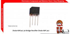 Dioda KBP307 3A Bridge Rectifier Diode KBP 307