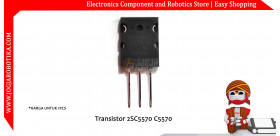 Transistor 2SC5570 C5570