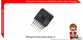 BTN7971B TO263 Driver Motor IC