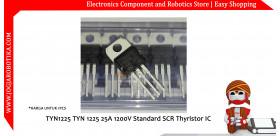 TYN1225 TYN 1225 25A 1200V Standard SCR Thyristor IC