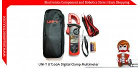 UNI-T UT200A Digital Clamp Multimeter