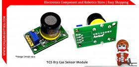 TGS 813 Gas Sensor Module